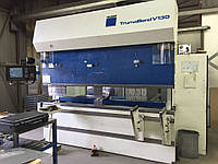 Листогибочный гидравлический пресс с ЧПУ TRUMPF TrumaBend V130