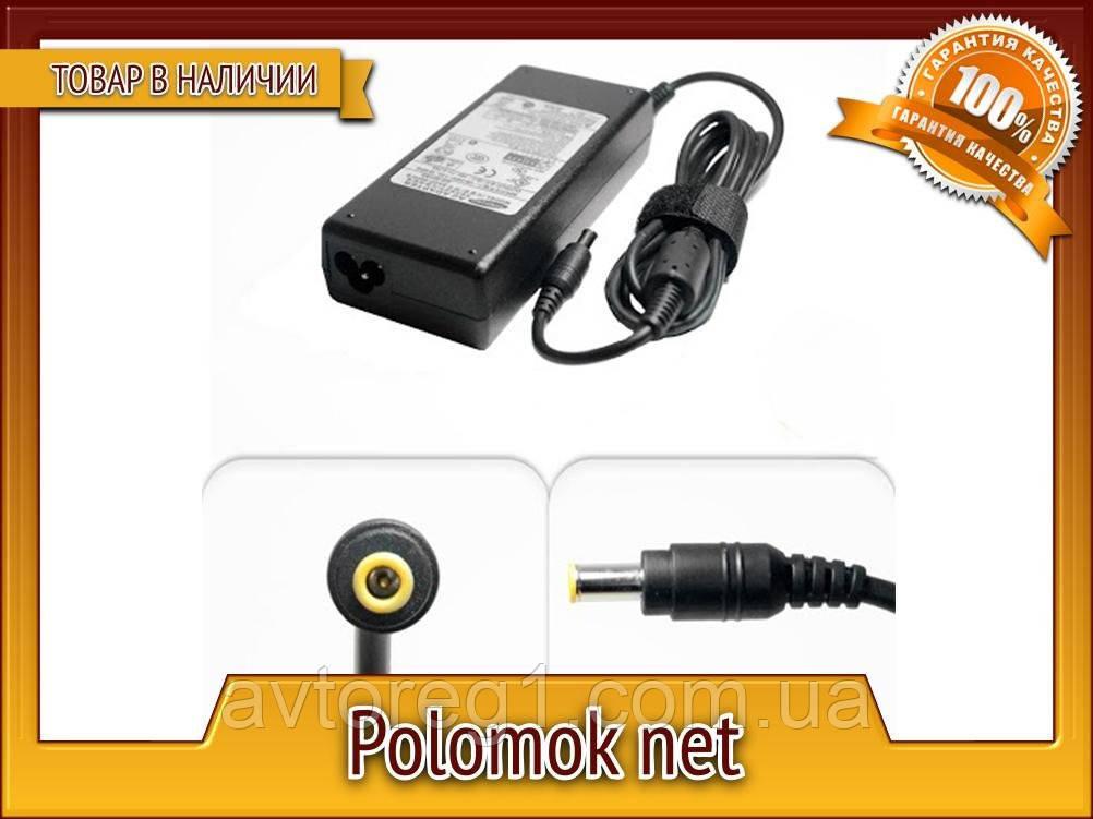 З/У Samsung NP NT- RC410 RC420 RC425 RF411