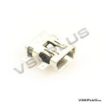 Разъем на зарядку Motorola E2 / E6 / E8 / L2 / L6 / PEBL U6 / RAZR V3 / RAZR V3i / SLVR L7 / W5