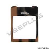 Стекло Nokia 8800 Sirocco, золотой