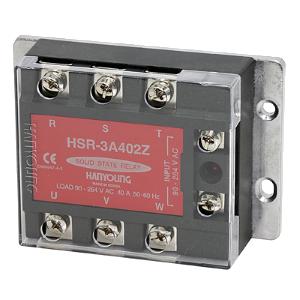 HSR-3А502 (50 А) low