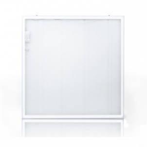 Светильник растровый светодиодный PRISMATIC LED-SH-595-20 4000K универсальный, фото 2