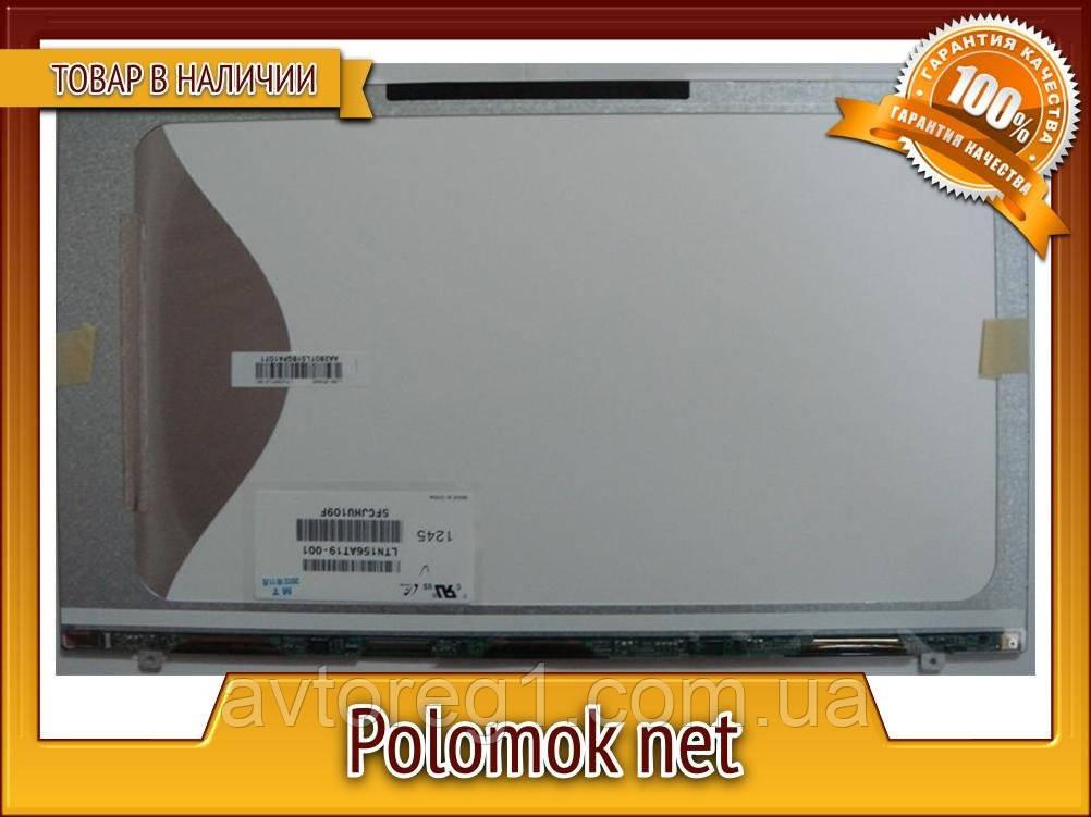Матрица (экран) для ноутбука N156BGE-L62 оригинал