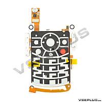 Шлейф Motorola RAZR V3x