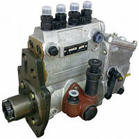 Топливный насос высокого давления ТНВД (4УТНИ-1111005) МТЗ-80