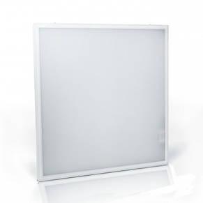 Светильник растровый светодиодный OPAL LED-SH-595-20 6400K универсальный, фото 2