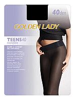 Колготки Golden Lady Teens 40