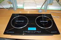 Плита индукционная электрическая «Меридиан ПИ-4»