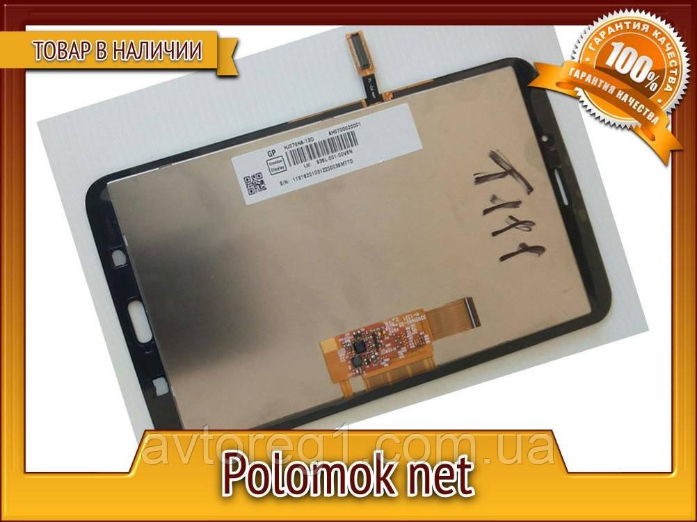 Матрица  LCD Samsung GALAXY Tab3 T111 + тачскрин