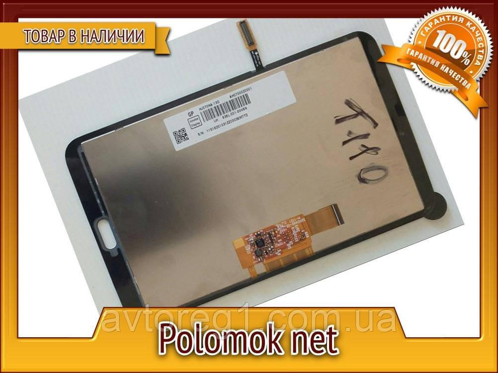 Матрица  LCD Samsung GALAXY Tab3 T110 + тачскрин