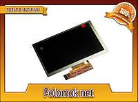 Дисплей экран Samsung GALAXY Tab 3 T110 ,Т111