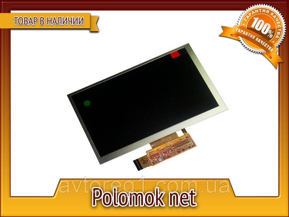 Дисплей Samsung SM-T110, SM-T111 оригинал