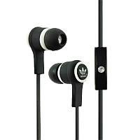 HF MP3 Adidas CX-07 Black with mic