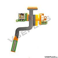 Шлейф Sony Ericsson W380 / Z555i