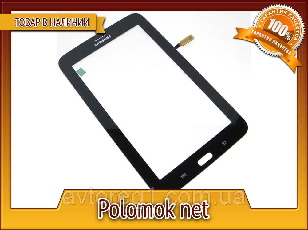 Сенсорное стекло (тачскрин) Samsung T111 (SM-T110)