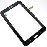 Сенсорное стекло (тачскрин) Samsung T111 (SM-T110), фото 2
