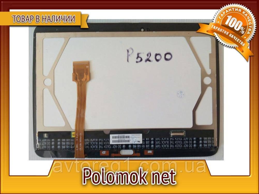 Сенсор и Дисплей (LCD) samsung galaxy tab 3 P5200