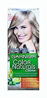 Стойкая крем-краска Garnier Color Naturals 9.1 Солнечный пляж