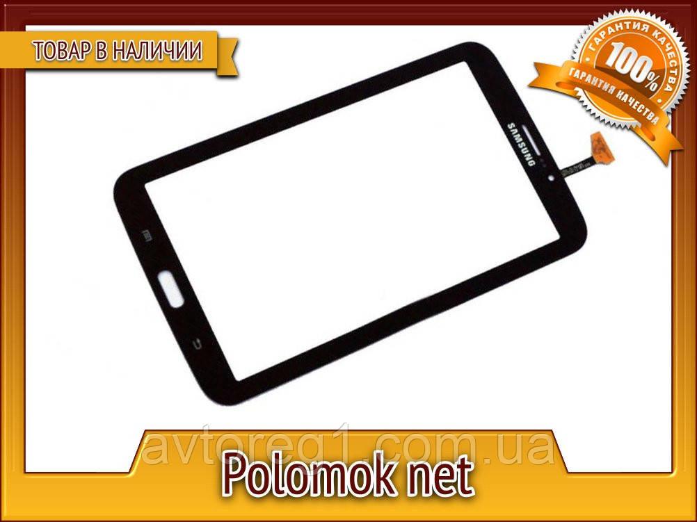 Сенсорный экран ,тачскрин для Samsung SM-T211 ориг