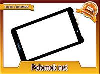 Сенсор к планшету Asus MeMO Pad K01A черный оригин