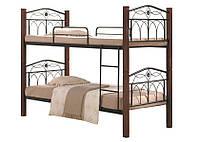 Кровать Миранда 2-х ярусная 900*2000 М