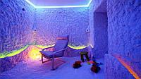 Соляная комната в коттедже