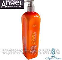 Ангел Шампунь для сухих и нормальных волос Angel Marine Depth Spa Shampoo Dry, Neutral, Ph 5.76 1000ml