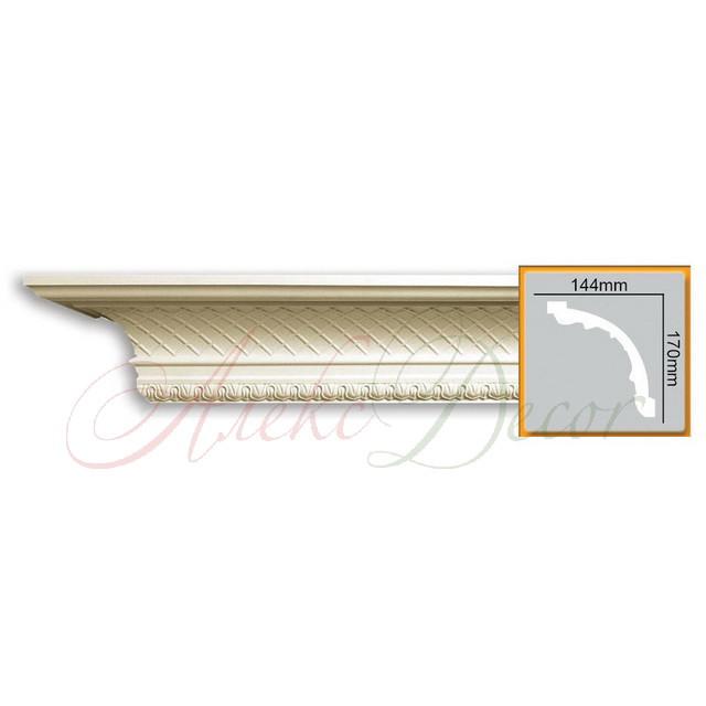 Карниз Gaudi C1061 (170x144)мм