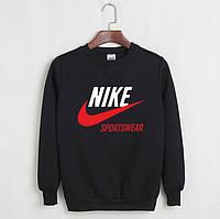Стильный мужской свитшот Nike ( 5 цветов)
