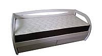 Кровать Бавария Слайт с ящиками, фото 1