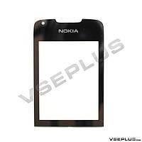 Стекло Nokia 8800 ARTE, карбоновый