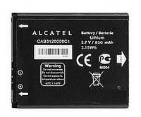 Аккумулятор 100% Original Alcatel OT6040 (CAB31Y0003C1)