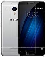 Защитное стекло Tempered Glass 9H 2.5D для Meizu M3s
