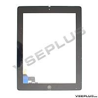 Тачскрин (сенсор) Apple iPad 2, черный