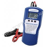 Тестер аккумуляторных батарей IBA-100 TRISCO