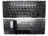 Клавиатура для ноутбука DELL (Inspiron: 5423; Vostro: 3360) rus, black