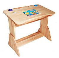 Детская мебель растишка. Парта с ящиком 90 см. р 190-1
