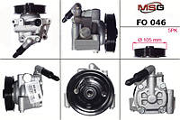 Насос ГУР  FORD Focus S-MAX 2006 , FORD Galaxy 2006 , FORD Mondeo IV 2007 ,  VOLVO XC 70 2007