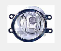 Фара противотуманная правая Без рамки на Toyota Auris,Тойота Аурис 07-09