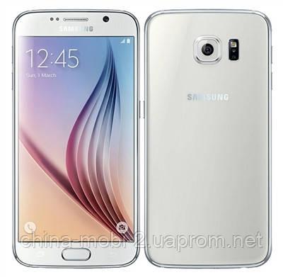 Смартфон Samsung Galaxy S6 64GB Duos G920 Pearl White