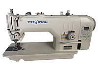 """S-F08/9700H-D4 Промышленная швейная машина """"TYPE SPECIAL"""""""