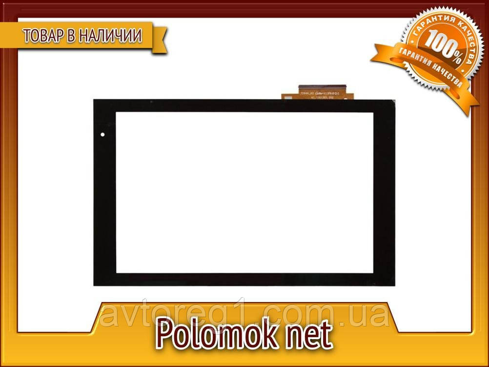 Сенсор к планшету Acer Iconia Tab A500, A501 black