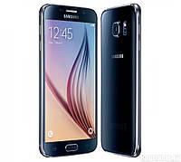 Смартфон Samsung Galaxy S6 64GB Duos G920 Black Sapphire, фото 1