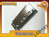 Разъем зарядки для Samsung P3110 Galaxy оригинал, фото 1