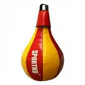 Груши боксерские пвх