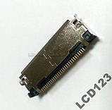 Разъем зарядки для планшета Samsung P6200 оригинал, фото 3