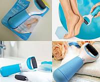 Роликовая пилка для ног