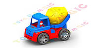 Автомобиль М4 бетономешалка(Орион)294