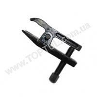 Съёмник рулевых и шаровых опор универсальный 20mm Chrome vanadium SRT0314 HESHITOOLS (KTG)
