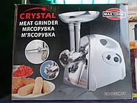 Электромясcорубка CRYSTAL CR1052